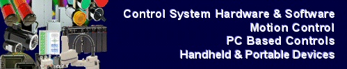 Control Systems Hardware & Software